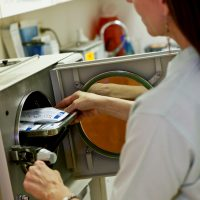 Close attention to infection control and sterilization is part of our commitment to your safety and well being.