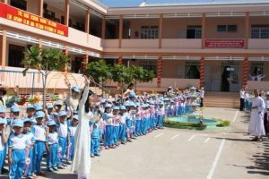 The Rose School
